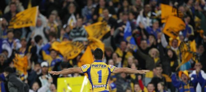 Why the Eels actually are the most marketable sporting identity in Western Sydney