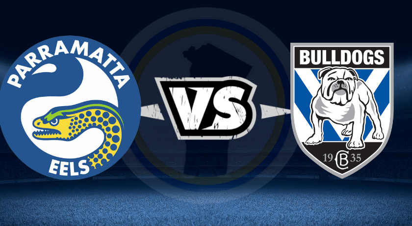 The Preview – Round 22, 2019: Eels vs Bulldogs
