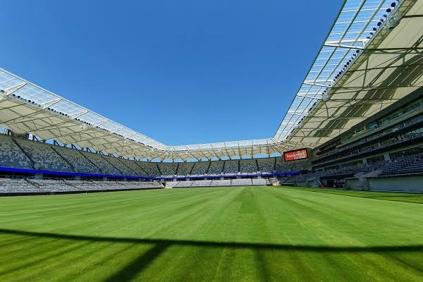 BankWest Stadium – The New Home For My Eels Memories