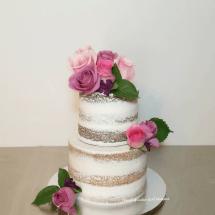 Bridal shower cake, Bride cake