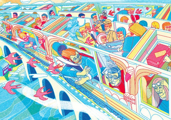 Colorful-Illustrations-by-Rob-Pybus-5-600x424