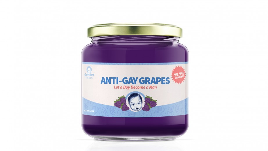 antigaygrapes