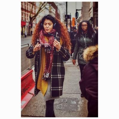 Cool Women of London 7