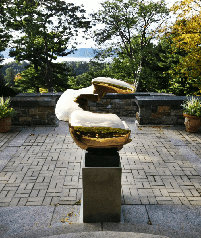Kykuit American Castle Art Sculpture