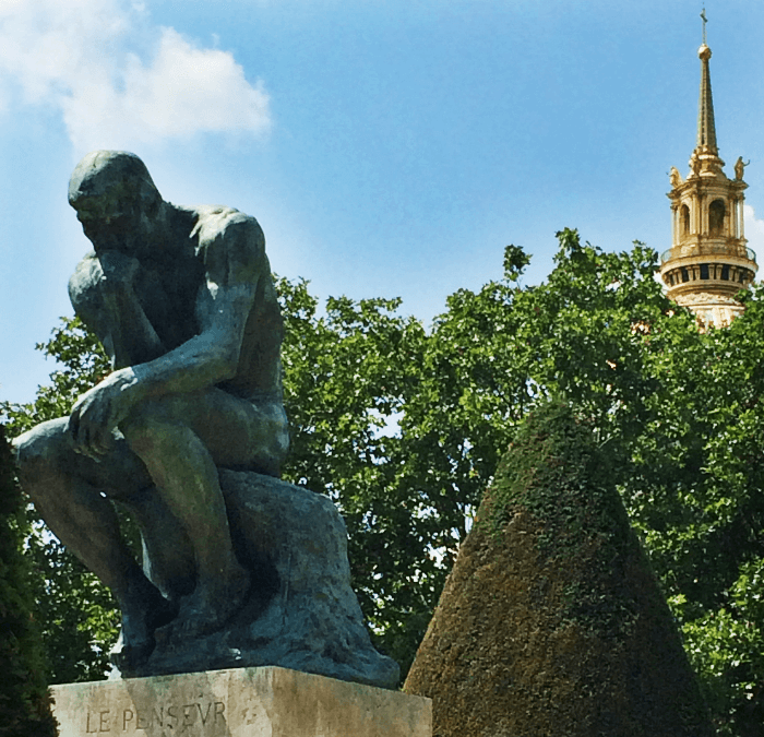 3 Reasons to Visit the Rodin Museum Paris!