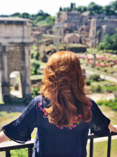 Rome Travel Guides