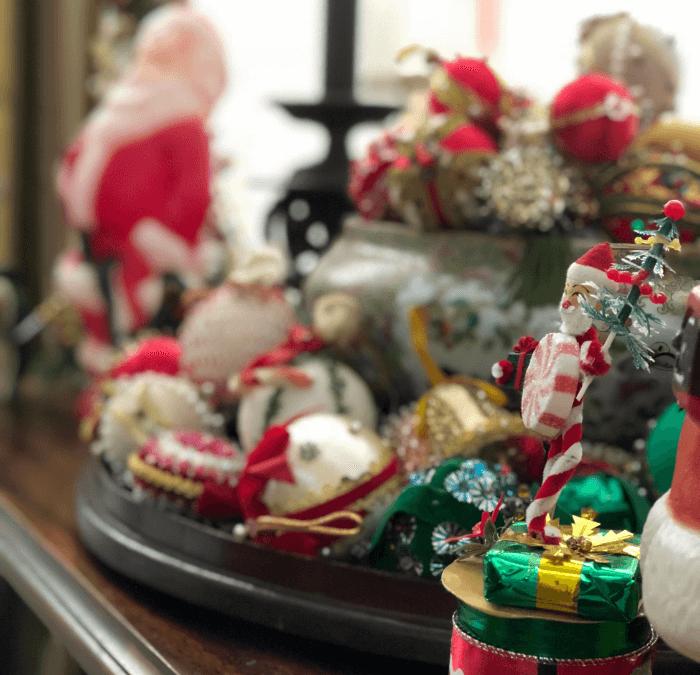My Vintage Christmas