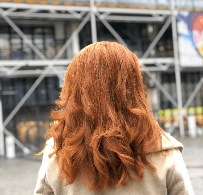 Your Guide to Paris' Centre Pompidou