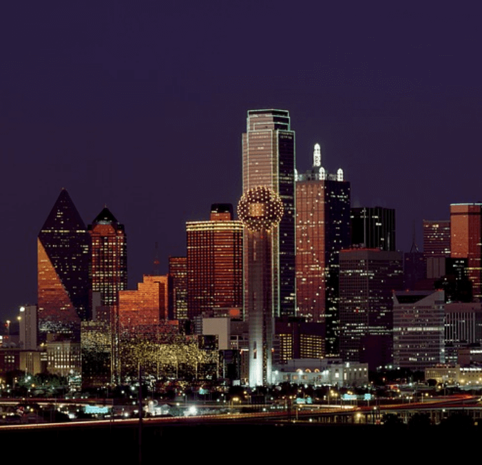 "Dallas City Guide:  Love ""The Big D""!"
