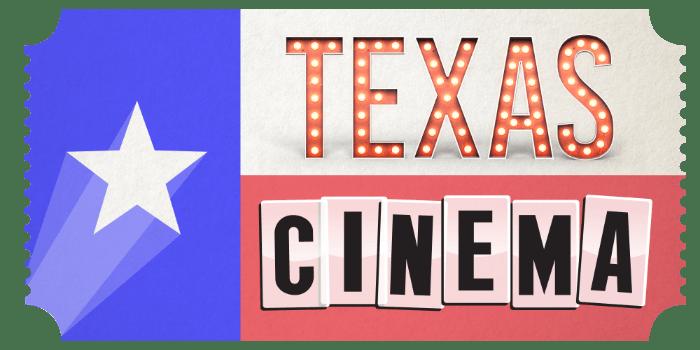 Texas Cinema Logo