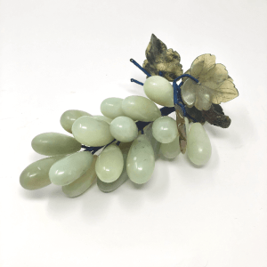 Green Quartz Grape Cluster