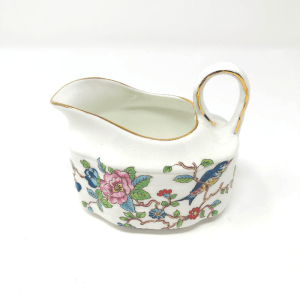 Ansley Chinoiserie Pitcher