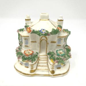 Mini Staffordshire Mansion