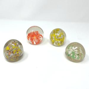 Murano Glass Paperweights