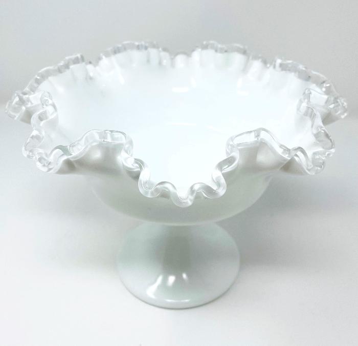 Bright White Vintage