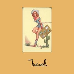 Travel category CTA