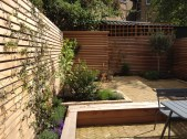 Garden Design and maintenance in Islington London the curious gardener