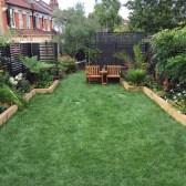 A Garden in Crouch End