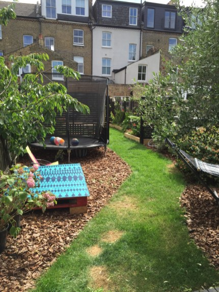 garden design play area crouch end london (4)