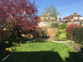 Garden design, Landscaping, & Maintenance in Tuffnell Park, London