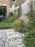Crouch Hill Garden design and maintenance