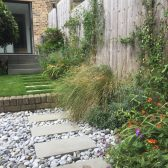 Crouch Hill Garden – Garden design & continued maintenance