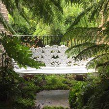 Ladbrook Grove Patio Garden
