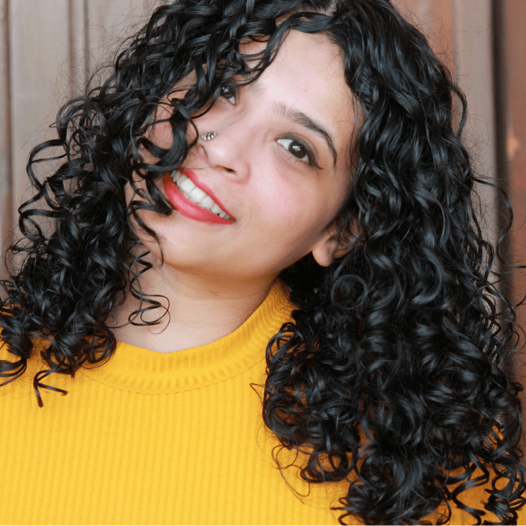 how to curl your hair to look wavy