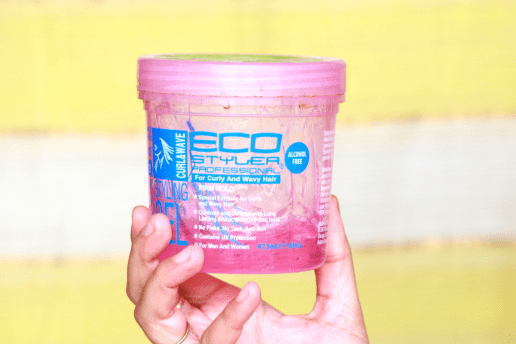 ecostyler gel (pink)