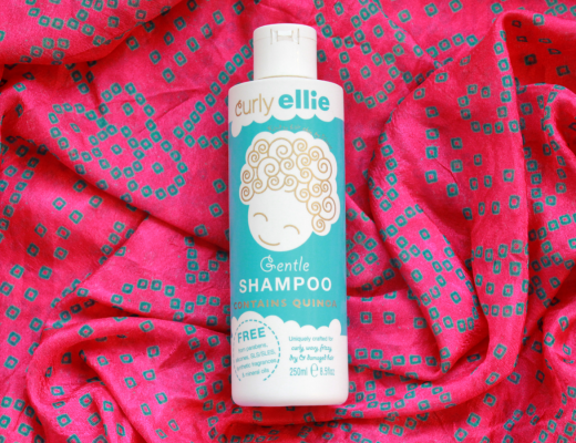 Curly Ellie Shampoo