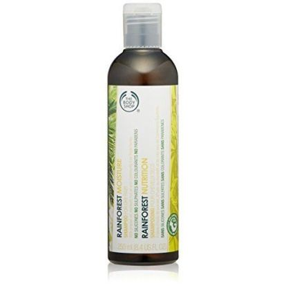 The Bodyshop Rainforest Moisture Shampoo