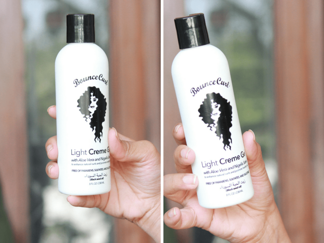 bounce curl gel in india