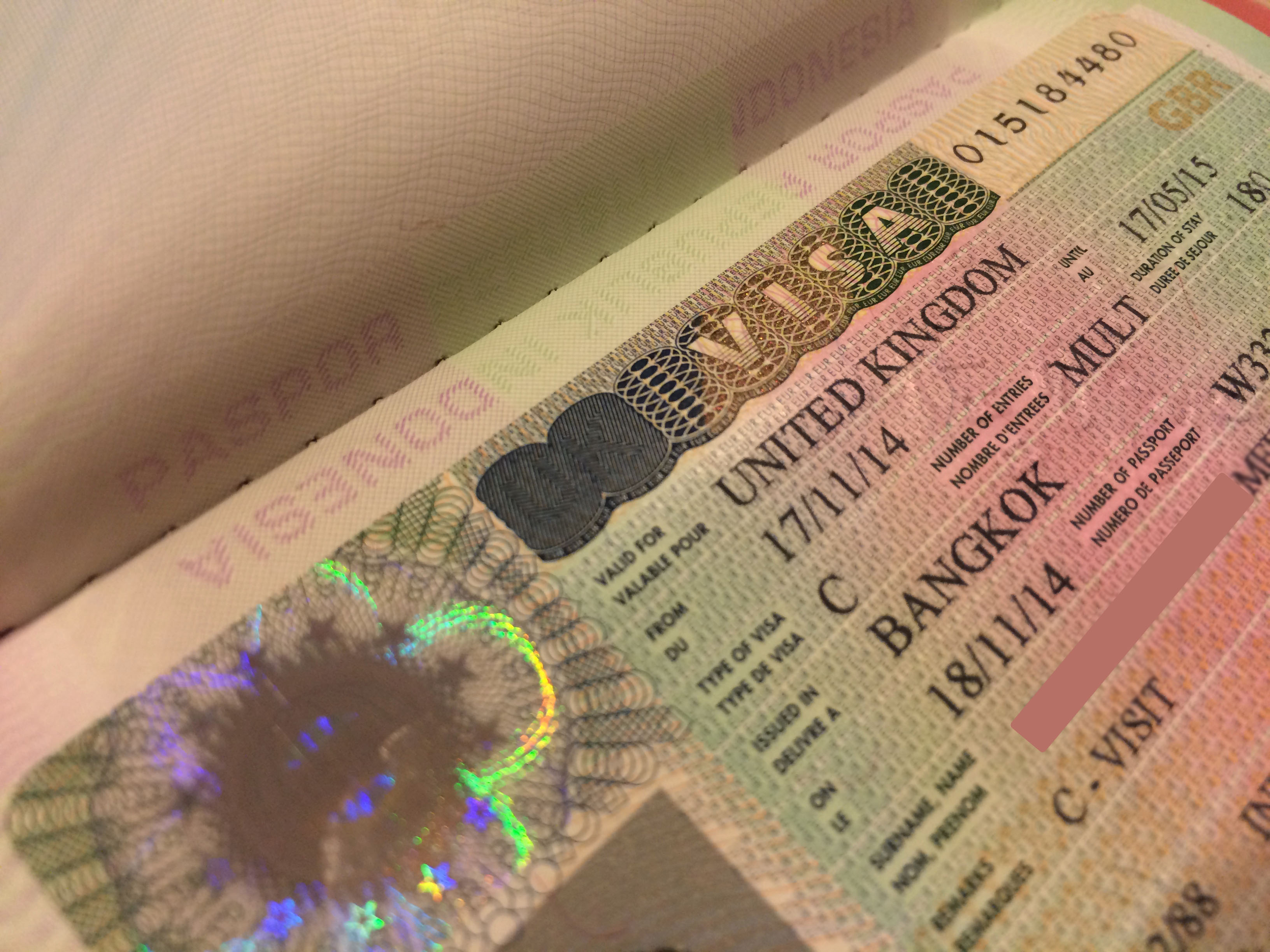 Employment Confirmation Letter Uk Visa