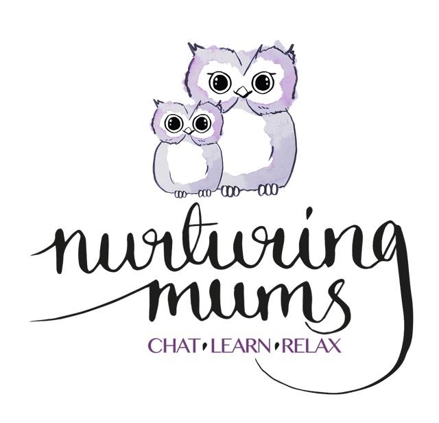 Interviewed on Nurturing Mums