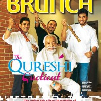The Taste Makers: The Qureshis of Lucknow