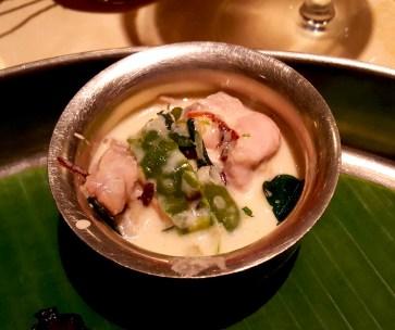Chicken Stew, Dakshin Coastal, ITC Grand Maratha, Mumbai