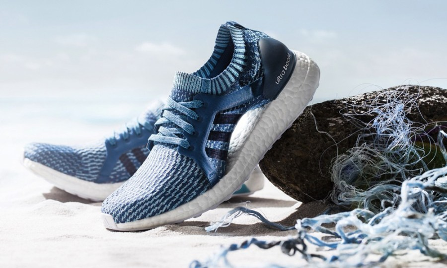 Adidas x Parley for the Oceans SXSW 2018