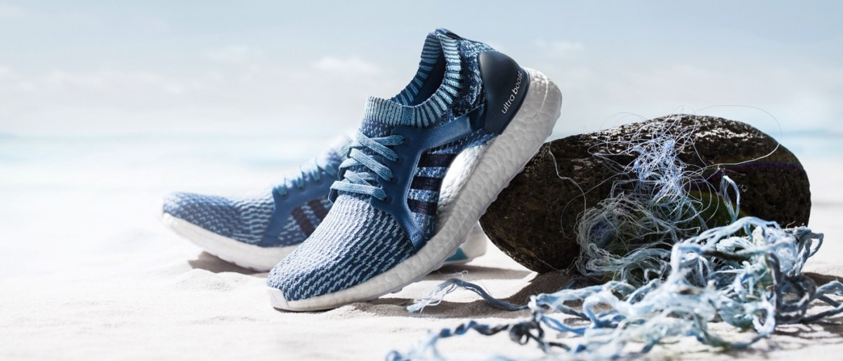 Adidas x Parley for the Oceans - SXSW