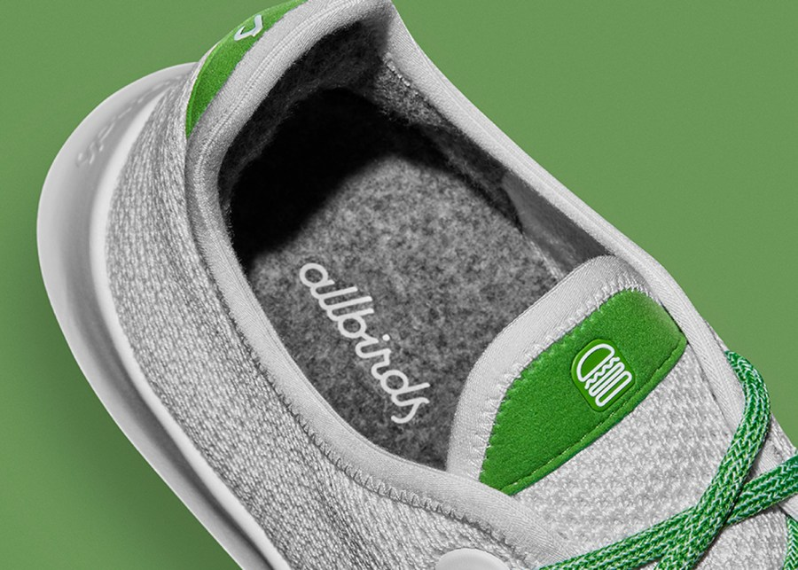 AllBirds x Shake Shack