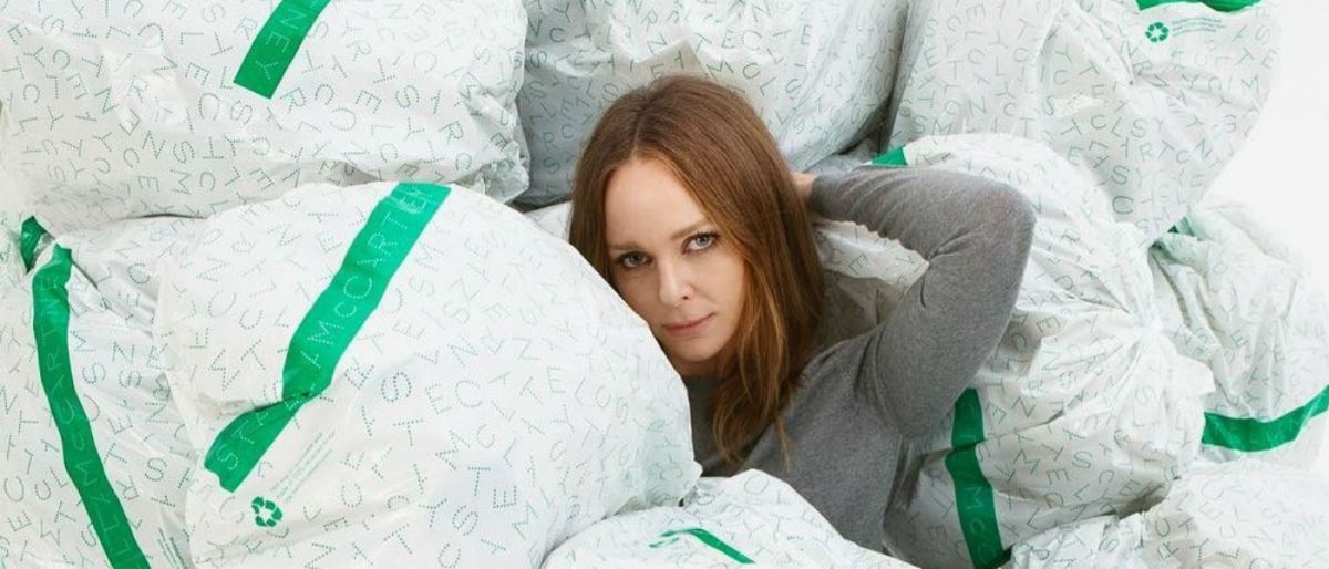 9a9ff6ae4c Stella McCartney announces open source sustainability initiative and ...