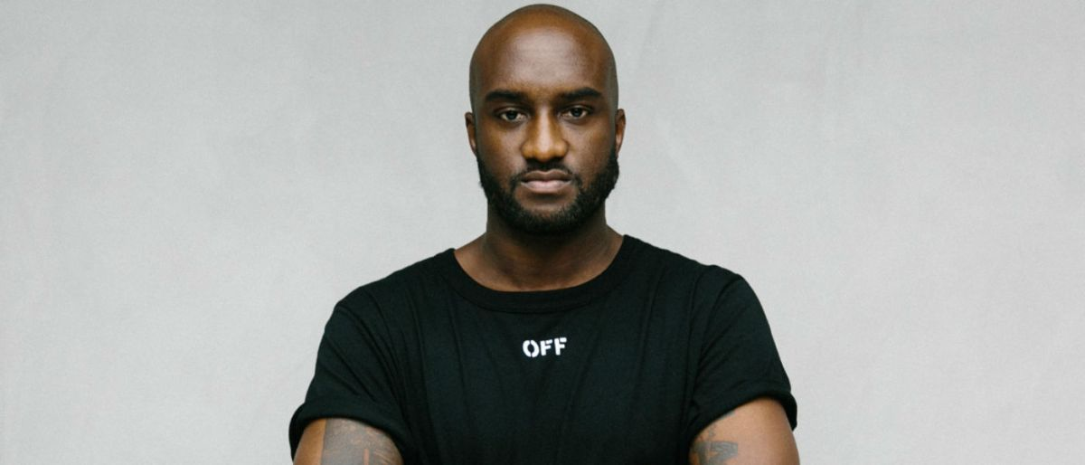 8ac0f35172 Evian taps Virgil Abloh for sustainable innovation role - TheCurrent ...