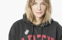 Zadig & Voltaire Customized Turtle Pin