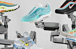 Nike on air 2018 final shoes