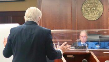 Fulton ballot lawsuit