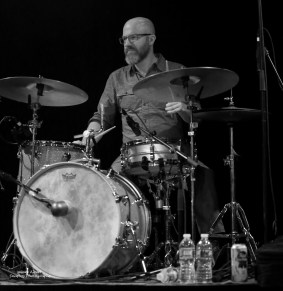 Duncan Arsenault - The Curtis Mayflower at The Sinclair, Cambridge MA 3/19/2016
