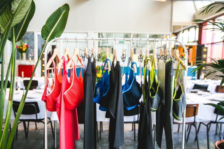 Colorful sportswear Prima Donna