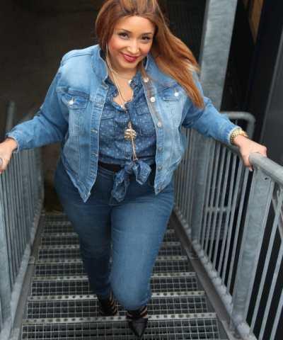 Ms mode Nederland Denim