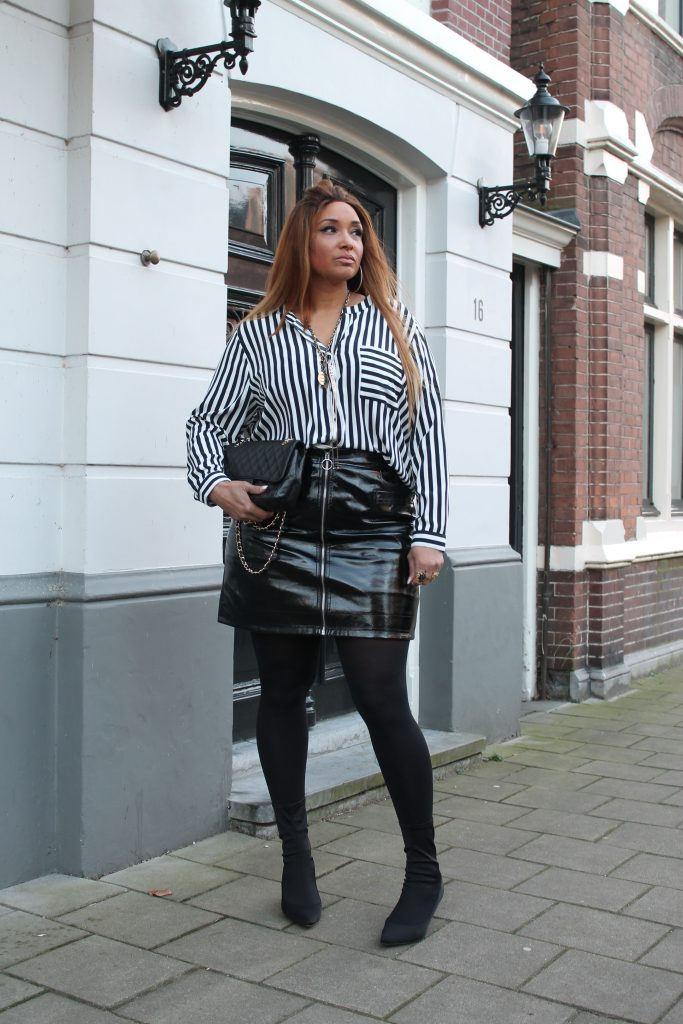 style blogger the curvy chapter