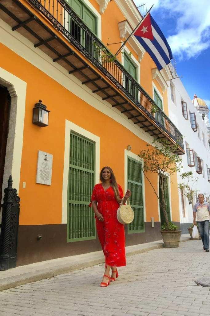 Havana oh-na-na