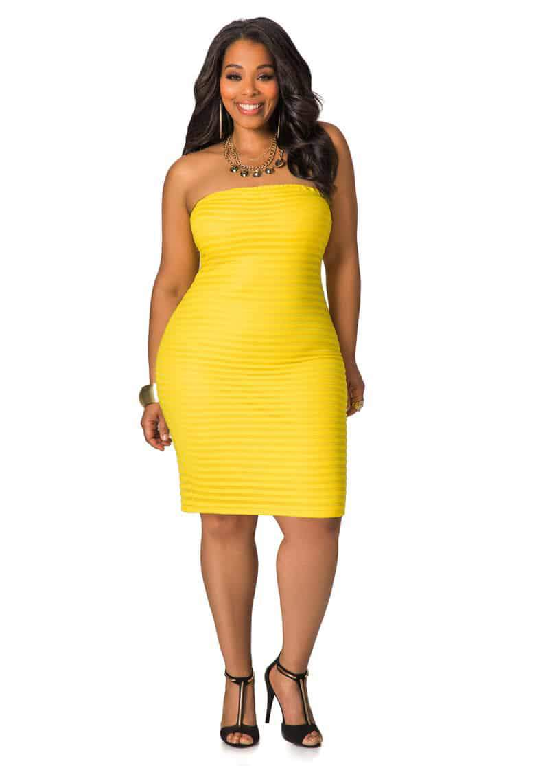 15 Plus Size Dresses UNDER 50 To Keep Your Cool In This